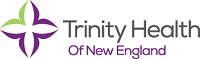 Trinity Health Of New England Logo