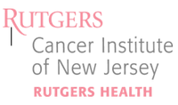 RWJBarnabas Health / Rutgers Cancer Institute of New Jersey Logo